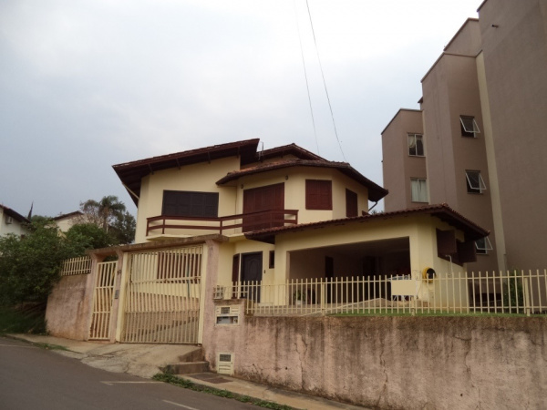 Casas - Locação