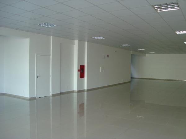 Salas Comerciais - Locação