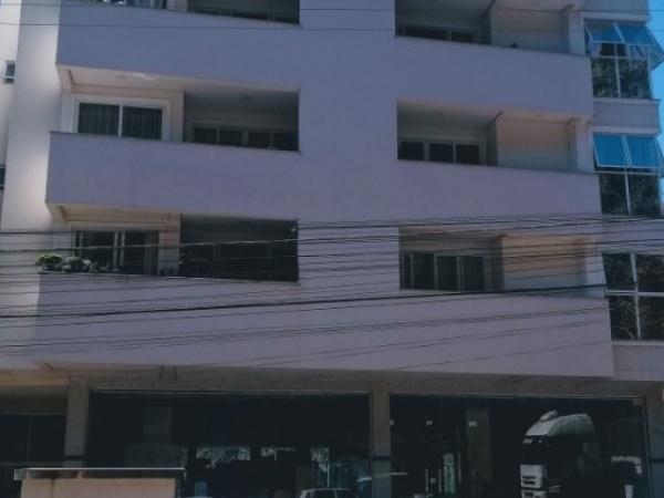 Apartamentos - Venda